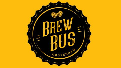 Brew Bus Amsterdam – The #1 Craft Beer Tour