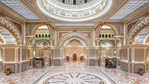 Qasr Al Watan - General Admission