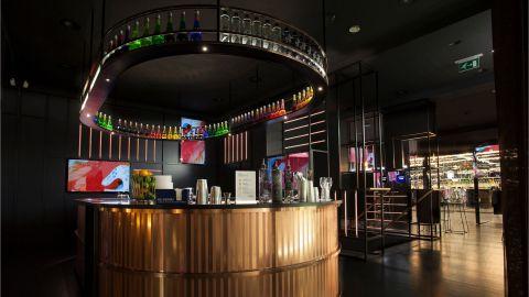 Bols Cocktail Workshop