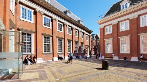 Amsterdam Museum - Klik hier!
