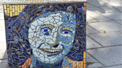 Anne Frank Story & Neighbourhood Walking Tour
