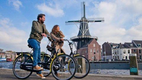 Rent a Bike - Batavus fietsverhuur