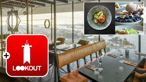 LOOKOUT + 360 Dinner