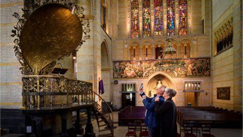KoepelKathedraal Haarlem