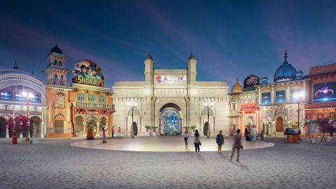One Park Pass - BOLLYWOOD PARKS ™ Dubai - SUMMER 2021 Offer