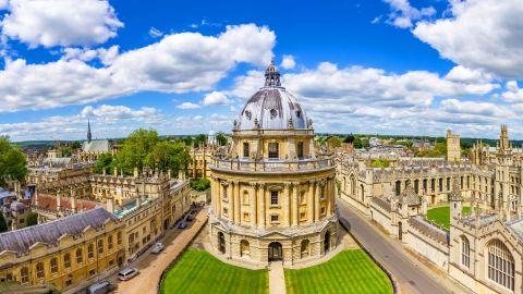 Windsor Castle, Stonehenge & Oxford