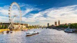 The London Eye - Standard Advance Ticket (5 days +)