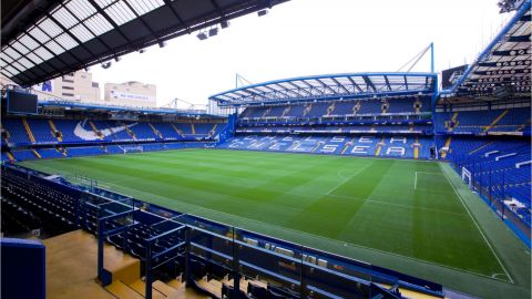 Chelsea FC Tour and Museum