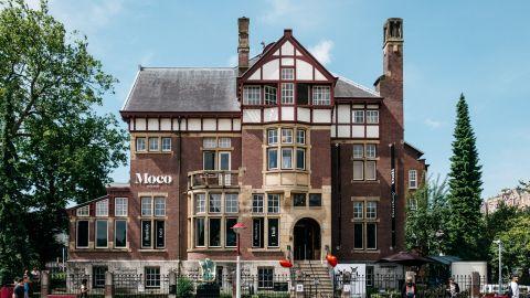 Moco Museum - ticket voor directe toegang