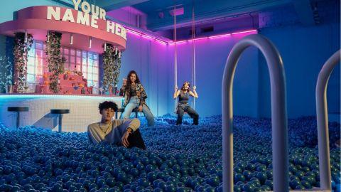 Youseum: Het Museum dat helemaal om jou draait!